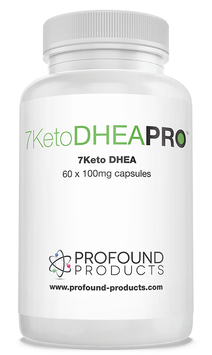 7Keto DHEA Pro™