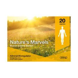 Adrenal Bioregulator (Nature's Marvels™)
