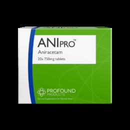 Aniracetam (Ani-Pro™)