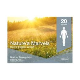Bladder Bioregulator (Nature's Marvels™)