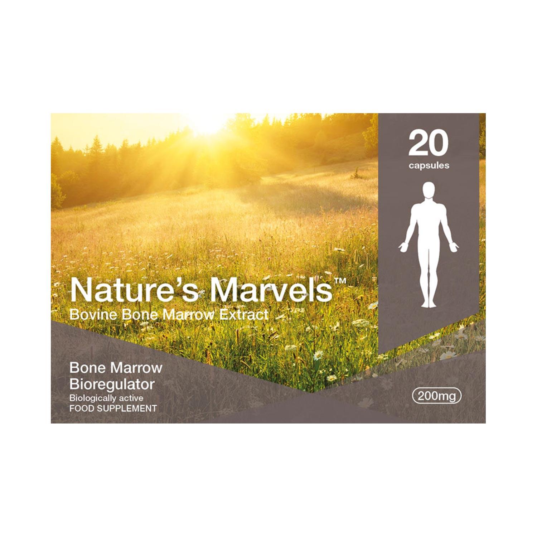 Bone Marrow (Nature's Marvels™)