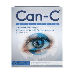 Can-C™ (eye-drops)