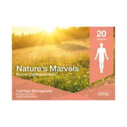 Cartilage Bioregulator (Nature's Marvels™)