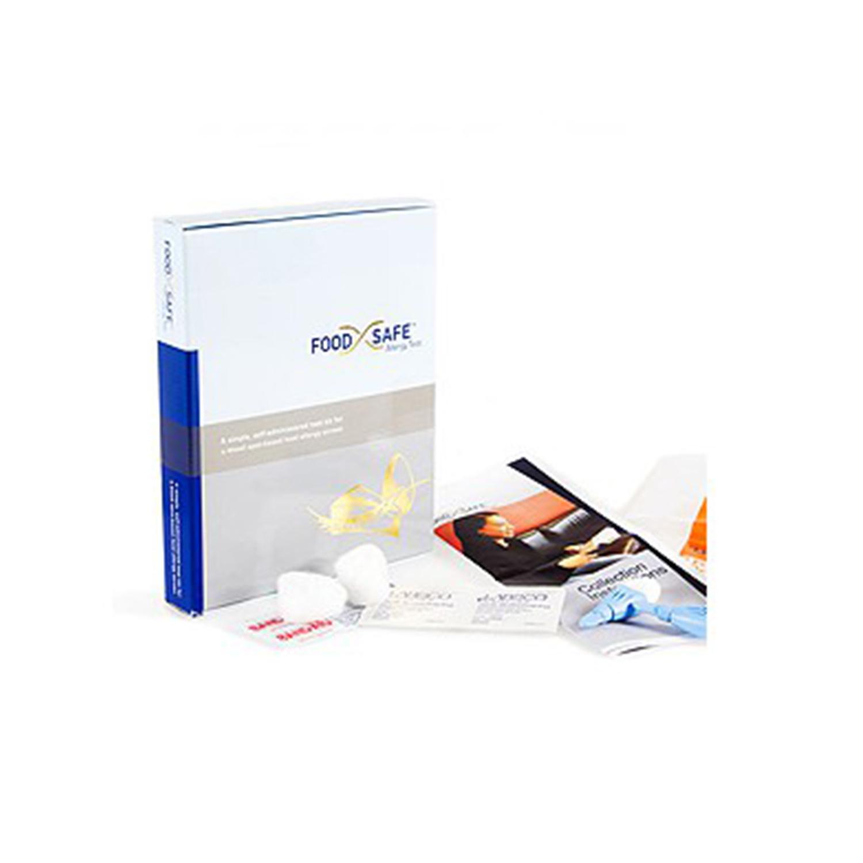 Foodsafe Allergy Test Kit