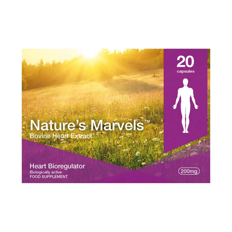 Heart Bioregulator (Nature's Marvels™)