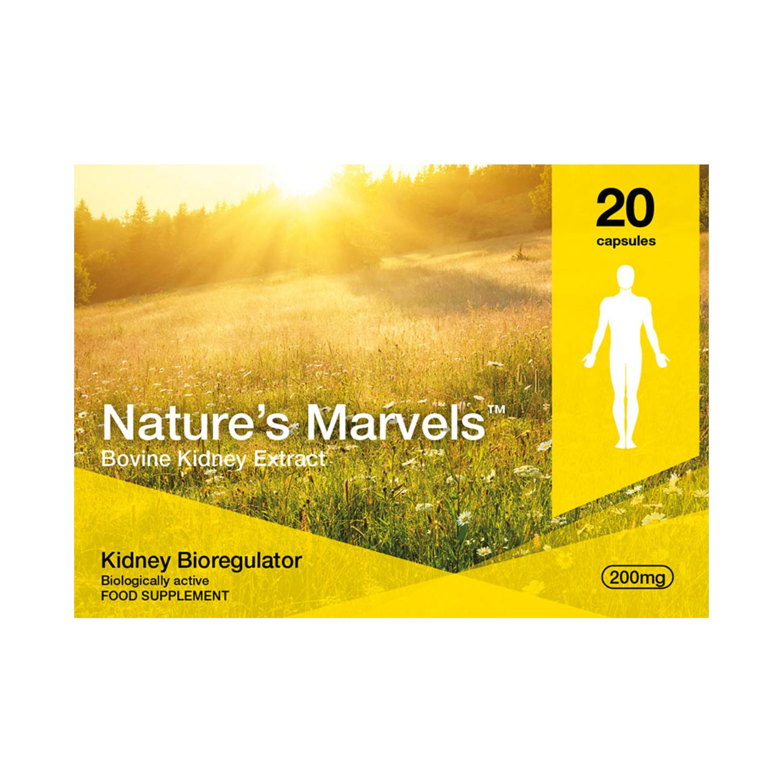 Kidney Bioregulator (Nature's Marvels™)