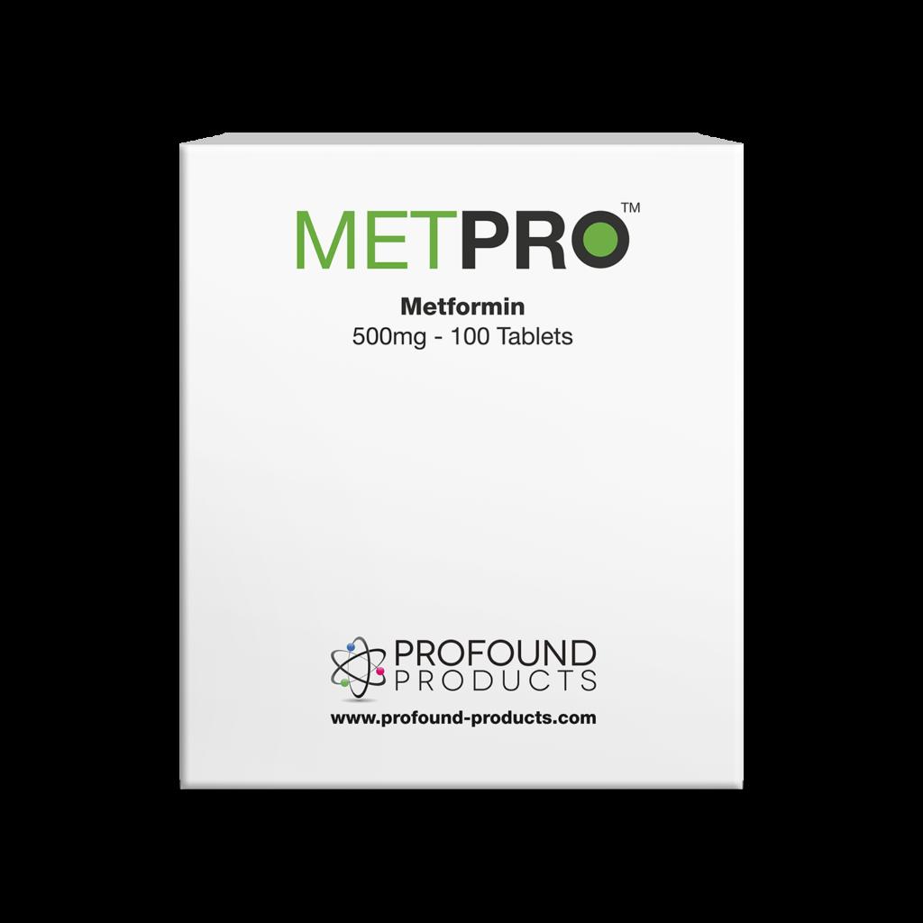 Metformin (MetPro™)