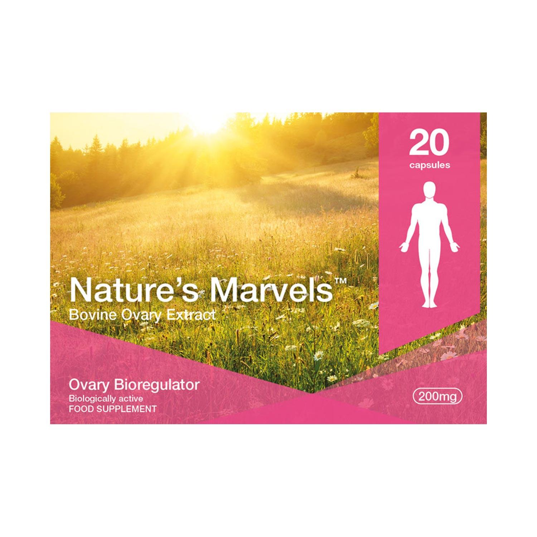 Ovary Bioregulator (Nature's Marvels™)