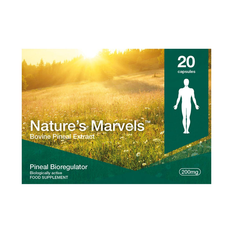 Pineal Bioregulator (Nature's Marvels™)