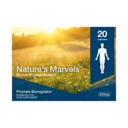 Prostate Bioregulator (Nature's Marvels™)