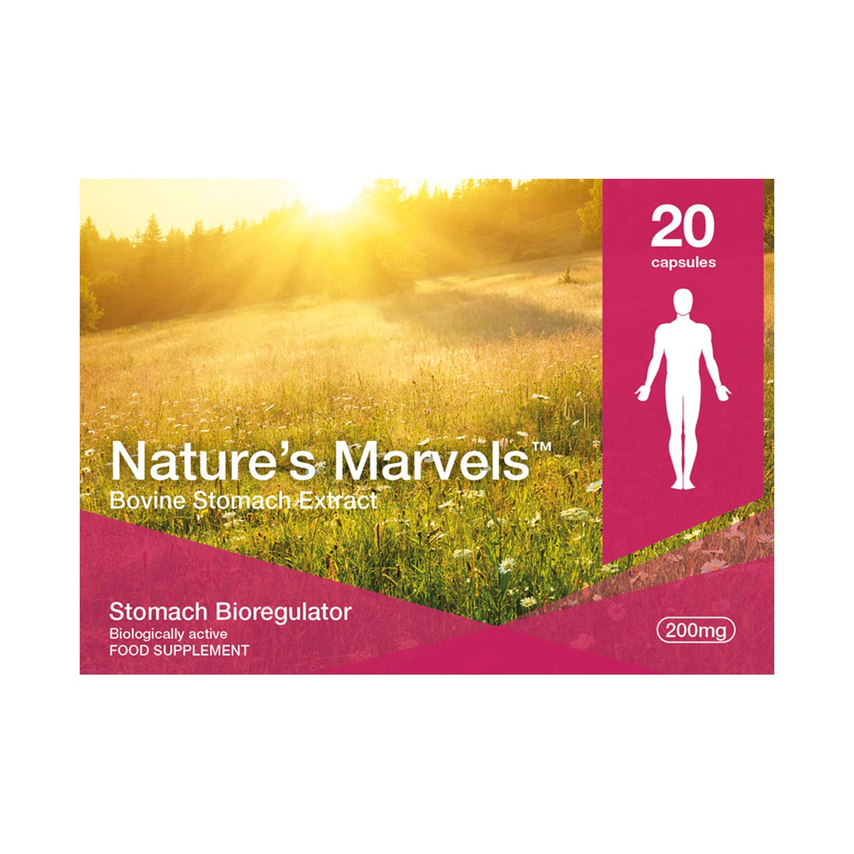Stomach Bioregulator (Nature's Marvels™)