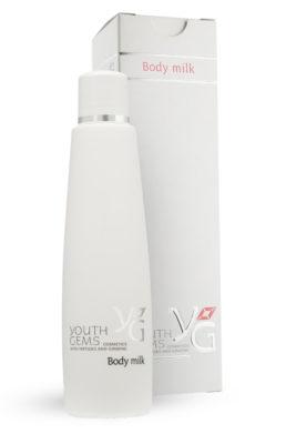 Youth Gems® (body milk)