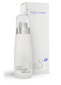 Youth Gems® (Night Cream)