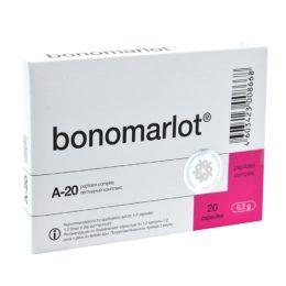 Bone Marrow Peptide (Bonomarlot)