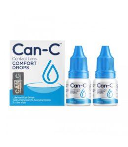 Can-C™ Comfort Drops