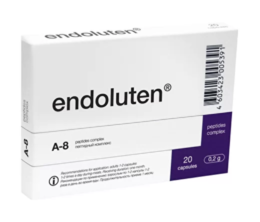 Pineal peptide (Endoluten®)