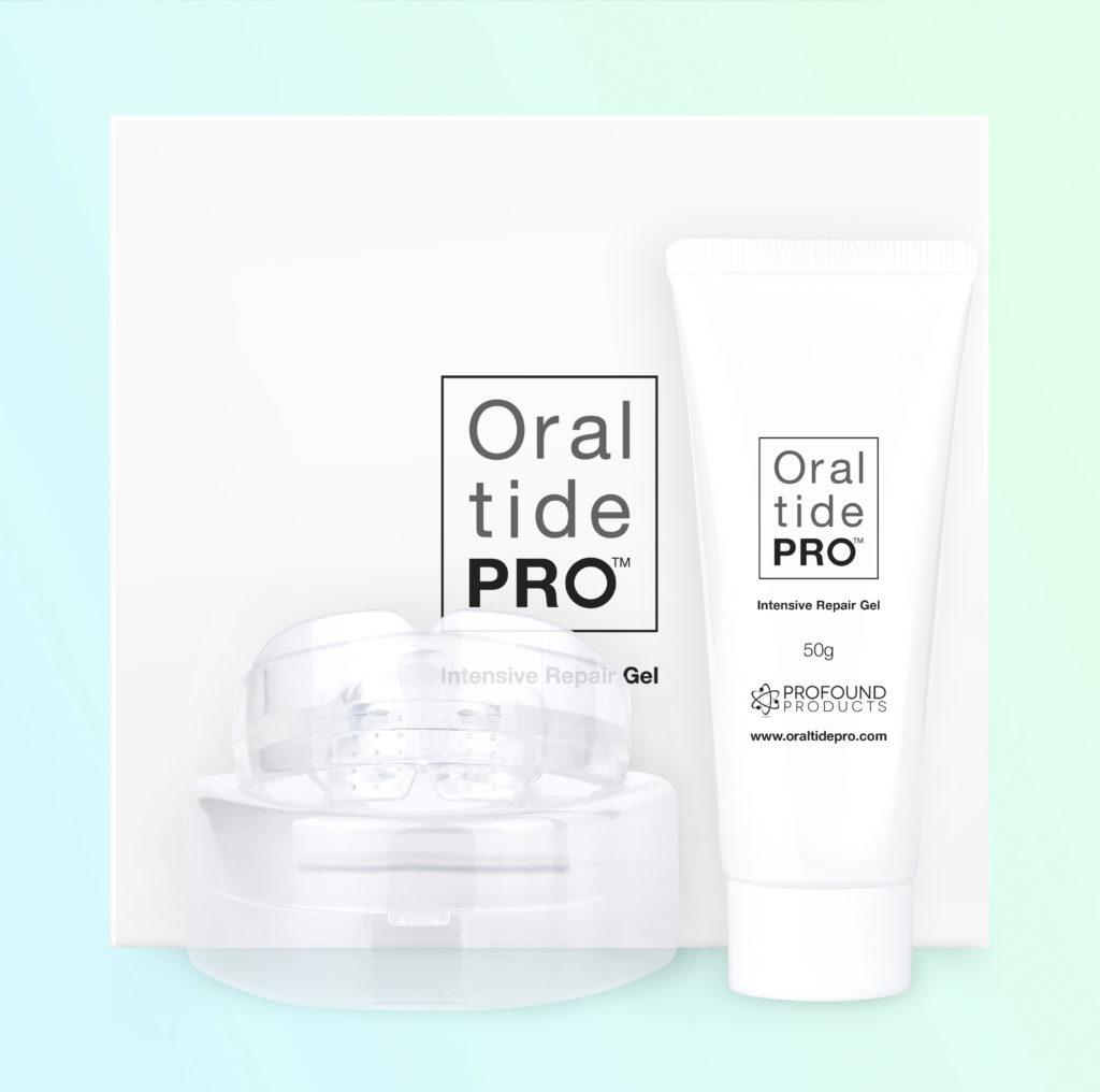 OraltidePro™ Intensive Repair Gel