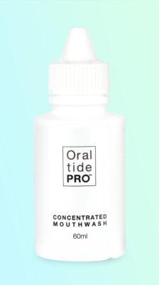 OraltidePro™ Concentrated Mouthwash