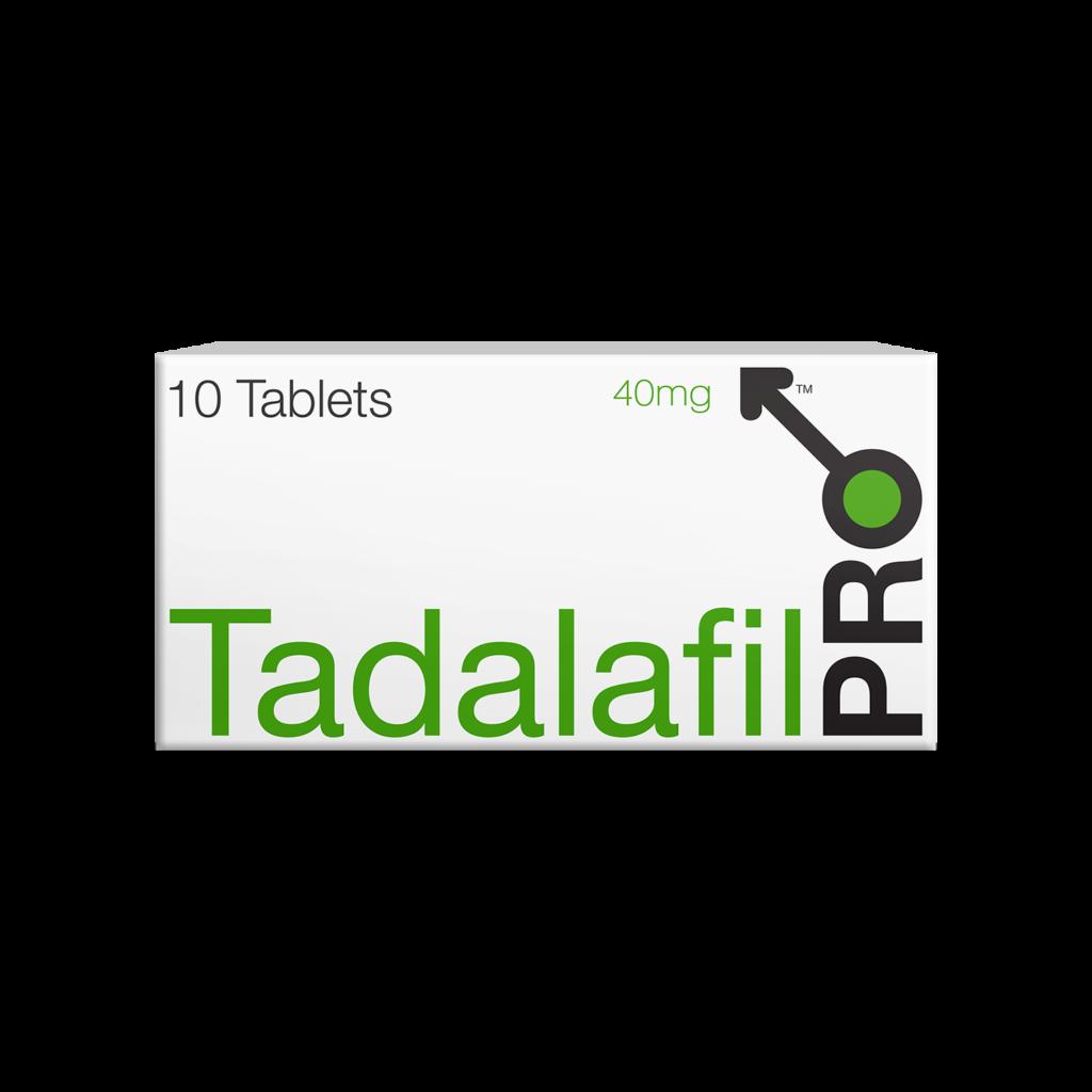 TadalafilPro™ (Tadalafil)